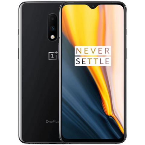 "Smartphone OnePlus 7 - 6.41"" FHD+ And. 9.0 Snapdragon 855 Octa 2.84GHz 256GB 16/48+5MP"