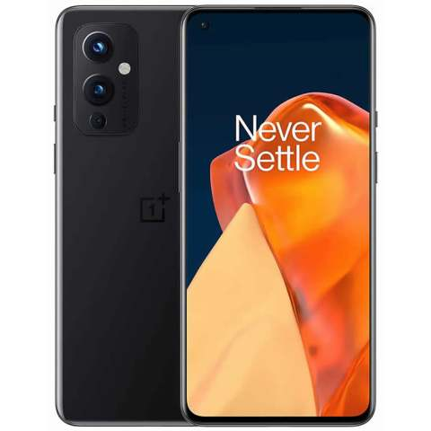 """Smartphone OnePlus 9 - 6.55"""" FHD+ And. 11 Snapdragon 888 Octa 2.84GHz 128/256GB 50/16MP"""