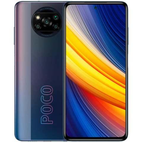 "Smartphone Xiaomi Poco X3 Pro - 6.67"" FHD+ And. 11 Snapdragon 678 Octa 2.96GHz 64/128GB 48MP IP53"