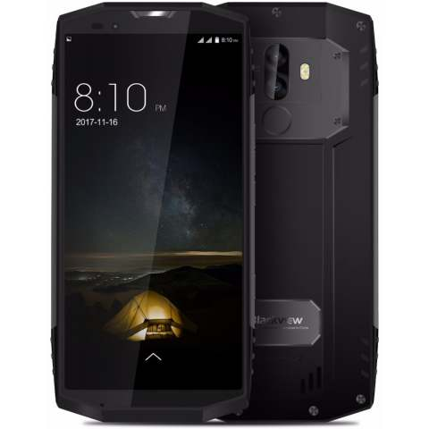 """Smartphone Blackview BV9000 Pro - 5.7"""" HD+ And. 7.1 Helio P25 Octa 2.6GHz 6/128GB 13/8MP IP68"""