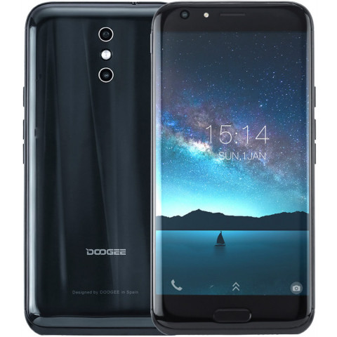"""Smartphone Doogee BL5000 - 5.5"""" FHD And. 7.0 MTK6750T Octa 1.5GHz 4/64GB 8/13+13MP"""