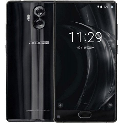 "Smartphone DOOGEE Mix Lite - 5.2"" HD And. 7.0 MTK6737 Quad 1.3GHz 16GB 8/13+13MP"