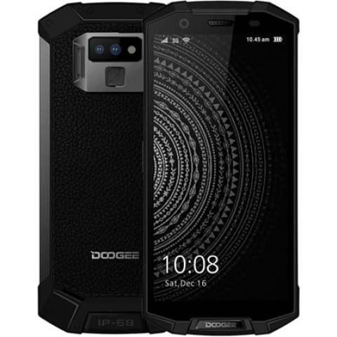 "Smartphone Doogee S70 Lite - 5.99"" FHD+ And. 8.1 Helio P23 Octa 2.5GHz 4/64GB 16/12MP IP68"