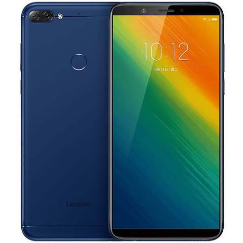 """Smartphone Lenovo K5 Note - 6.0"""" HD+ And. 8.0 Snapdragon 450 Octa 1.8GHz 32/64GB 16/8MP"""