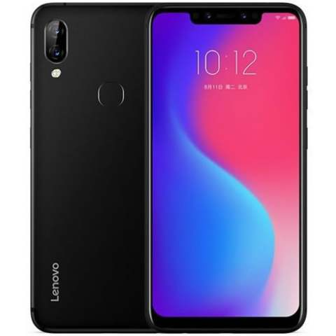 "Smartphone Lenovo S5 Pro - 6.2"" FHD+ And. 8.1 Snapdragon 636 Octa 1.8GHz 64/128GB 20+8/12+20MP"
