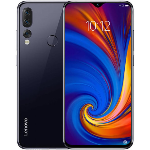 "Smartphone Lenovo Z5s - 6.3"" FHD+ And. 9.0 Snapdragon 710 Octa 2.2GHz 64/128GB 16/16+8+5MP"