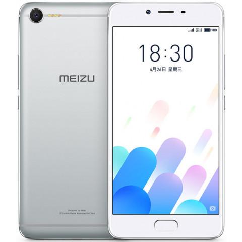 "Smartphone Meizu E2 - 5.5"" FHD And. 7.0 Helio P20 Octa 2.3GHz 16/32/64GB 8/13MP Quad Flash"