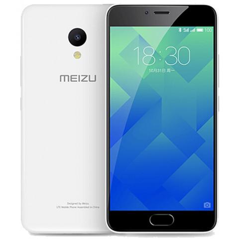 "Smartphone Meizu M5 - 5.2"" FHD And. 6.0 MTK6750 Octa 1.5GHz 16/32GB 5/13MP"