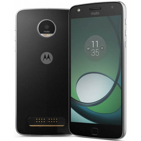 "Smartphone Motorola Moto Z Play FHD 5.5"" And. 7.0 Snapdragon 625 Octa 2.0GHz 3/64GBGB 5/16MP"