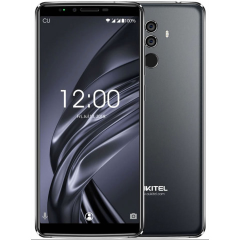 "Smartphone Oukitel K8 - 6.0"" FHD+ And. 8.0 MTK6750T Octa 1.5GHz 4/64GB 5/13+2MP"