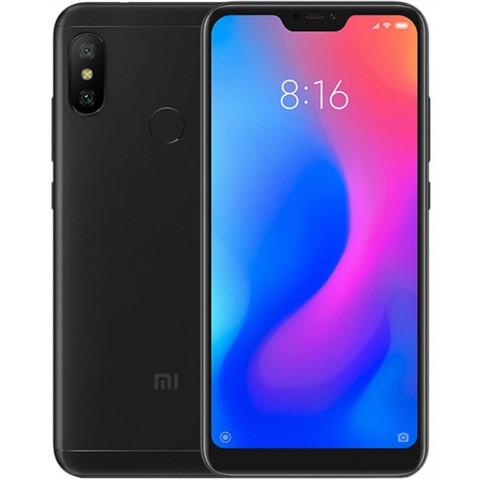 "Smartphone Xiaomi Mi A2 Lite (Redmi 6 Pro) - 5.84"" FHD+ And. 8.1 Snapdragon 625 Octa 2.0GHz 32/64GB"