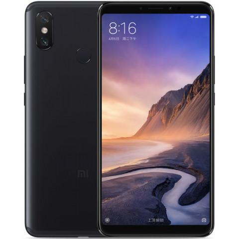 "Smartphone Xiaomi Mi Max 3 - 6.9"" FHD+ And. 8.0 Snapdragon 636 Octa 1.8GHz 4/64GB 12/8MP"