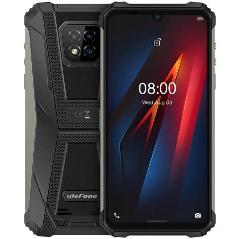 "Smartphone Ulefone Armor 8 - 6.1"" HD+ And. 10 Helio P60 Octa 2.0GHz 4/64GB 16/8MP IP68"