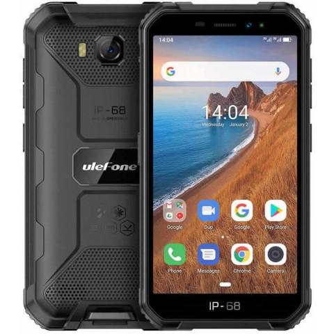 "Smartphone Ulefone Armor X6 - 5.0"" HD And. 9.0 MTK6580 Quad 1.3GHz 2/16GB 8/5MP IP68"