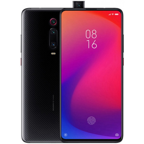 "Smartphone Xiaomi Mi 9T Pro - 6.39"" FHD+ And. 9.0 Snapdragon 855 Octa 2.84GHz 64/128GB 48+13+8/20MP"