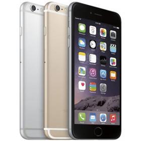 "Smartphone Apple iPhone 6 - 4.7"" HD+ iOS 10 Dual 1.4GHz 16/64/128GB 8MP SIRI Apple Pay"
