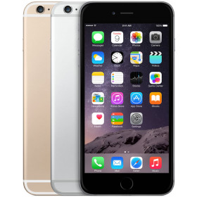 "Smartphone Apple iPhone 6S Plus - 5.5"" FHD 16/32/64/128GB iOS 10 Dual 1.84GHz 5/12MP SIRI"