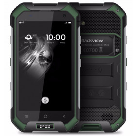 """Smartphone Blackview BV6000 - 4.7"""" And. 6.0 MTK6755 Octa 2.0GHz 3/32GB 5/13MP IP68"""