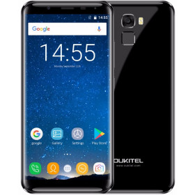"Smartphone Oukitel K5000 - 5.7"" HD+ And. 7.0 MTK6750T Octa 1.5GHz 4/64GB 16/21MP"
