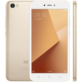 "Smartphone Xiaomi Redmi Note 5A - 5.5"" HD And. 7.0 Snapdragon 425 Quad 1.4GHz 2/16GB 5/16MP"