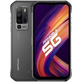 "Smartphone Ulefone Armor 11 5G - 6.1"" HD+ And. 10 Dimensity 800 Octa 2.0GHz 8/256GB 48MP IR IP68"
