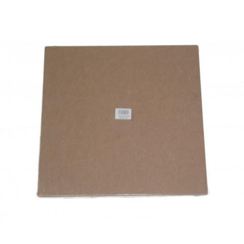 Tabuleiro para Bolo Quadrado 40x40 cm.