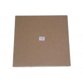 Tabuleiro para Bolo Quadrado 45x45 cm.