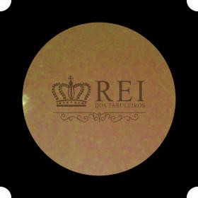 Tabuleiro para Bolo Redondo 55 cm.
