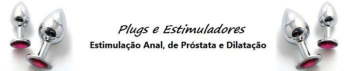 Plugs (Anal)
