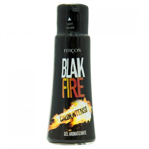 BLACK FIRE CALOR INTENSO GEL COMESTÍVEL 40ML FEITIÇOS