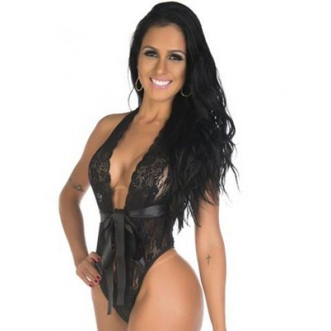 Body Sensual Luxo Pimenta Sexy