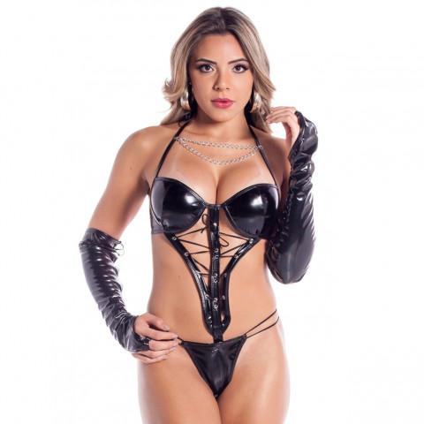 Fantasia Motoqueira Gabriela