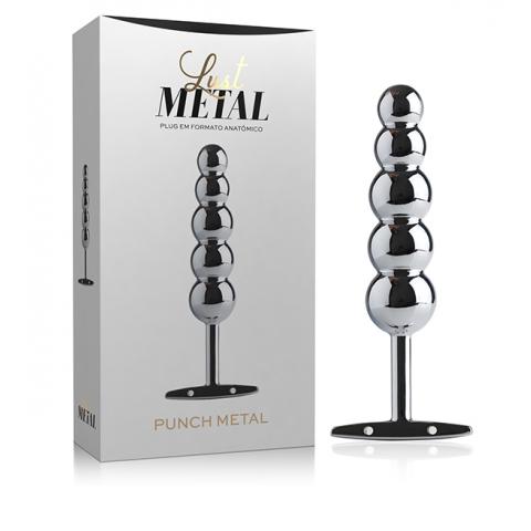 Plug anal – lust metal