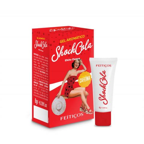 Shock Cola - Gel Aromático