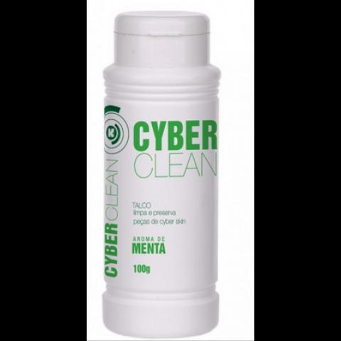 Talco Para Cyber Skin 100G