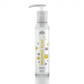 Sabonete líquido para higienização de produto erótico – cleaner washing