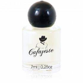 Perfume Cafajeste 7 ml Hot Flowers  173