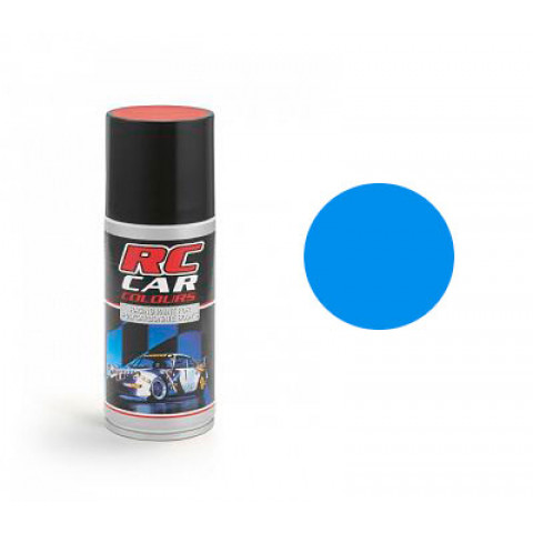 Tinta spray RC Car Colours - AZUL (150ml)