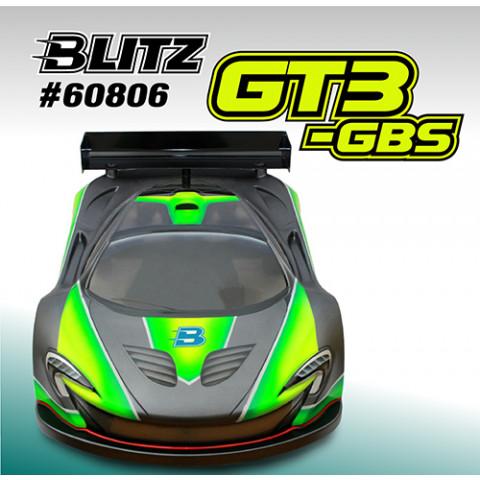 BOLHA BLITZ GT3-GBS 1.2mm
