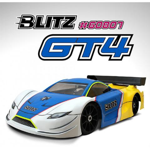 BOLHA BLITZ GT4 1.2mm