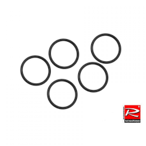 O'RING FOR CRANKCASE 2.1cc (5pcs)