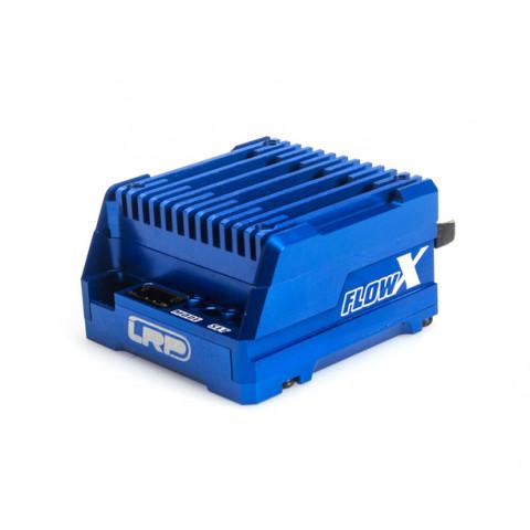 ESC LRP Electronic FlowX TC Spec