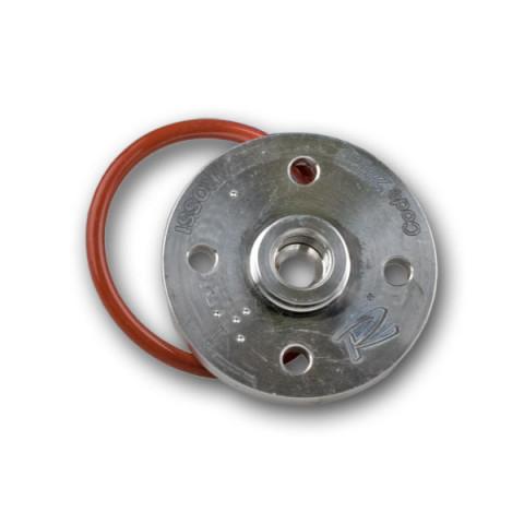 Espoleta (câmara de combustão) p/ motor .21 EXTRA LONG STROKE (Toro Nero, Bonito, Keep-on)