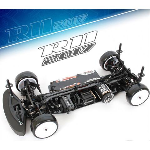 Kit 1:10 190mm ARC R11 2017 BR Ed.