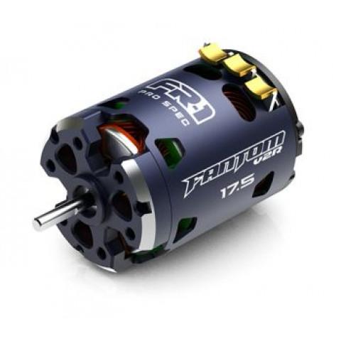 Motor Fantom FR-1 Pro Spec V2R 13.5T WORKS+ Ed.