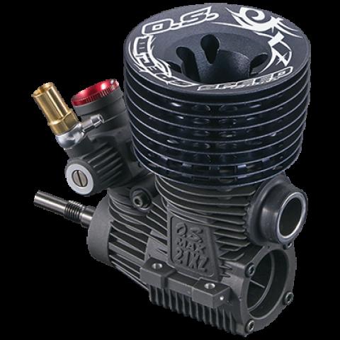 Motor O.S. Speed 21XZ-B Spec III