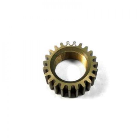 Pinion Gear 23T (PINHÃO 2a MARCHA 23 DENTES KM RACING H-K1)