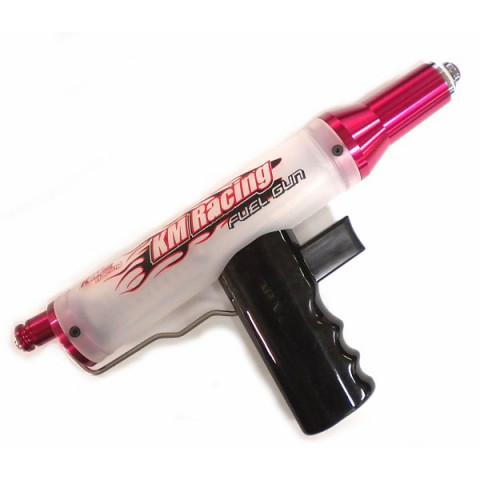 Pistola para reabastecimento KM Racing ver.4