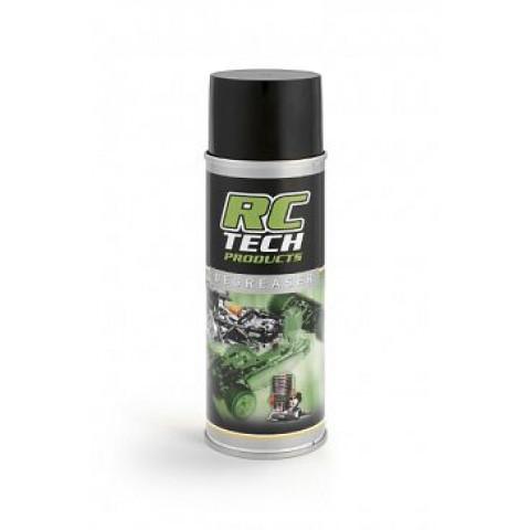 RC Tech Degreaser (limpa freios - desengraxante)