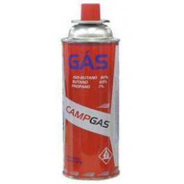 CARTUCHO DE GÁS CAMPGAS 227 grs